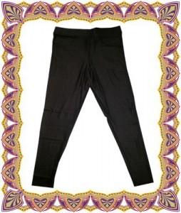 Leg Jeans ABG