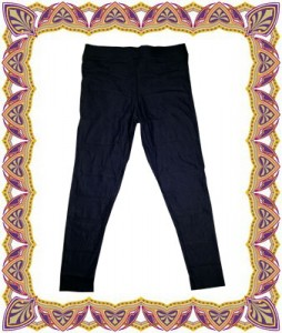 Legging Jeans ABG