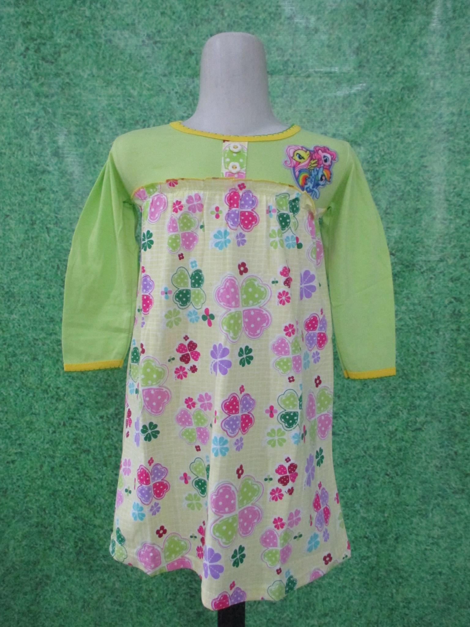 dress anak branded