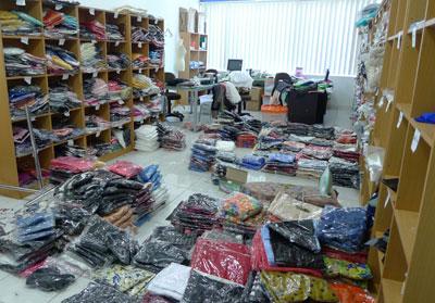 Konveksi grosir pakaian dewasa langsung dari pabrik Suplier baju gamis remaja harga pabrik bandung
