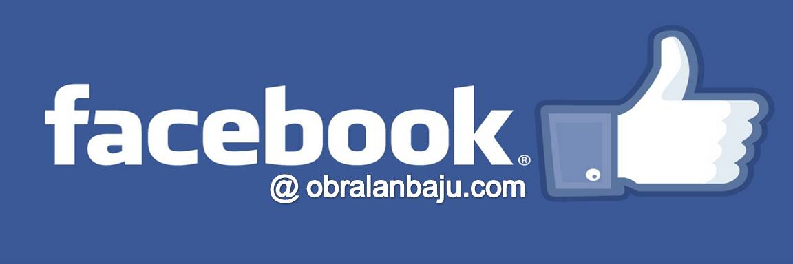 facebook sentra grosiran baju