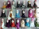 Grosir Jilbab Cantik Murah Meriah