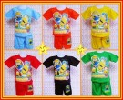 Grosir Setelan Baju Anak