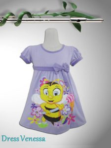 dress anak murah