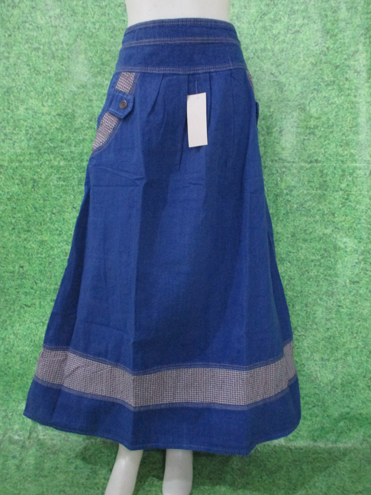 rok panjang muslimah