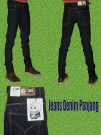 Jeans Denim Panjang