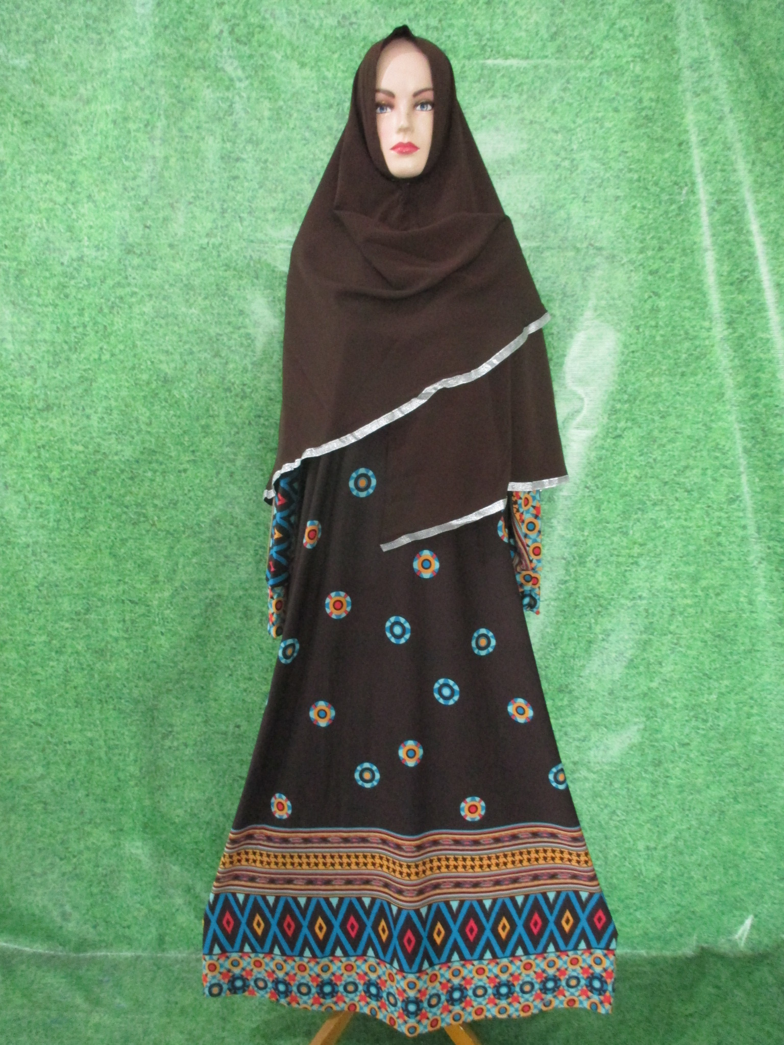 supplier gamis murah