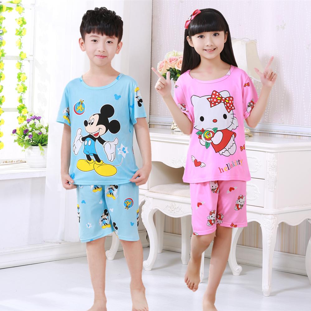baju tidur anak lucu