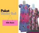 Paket Daster Bali