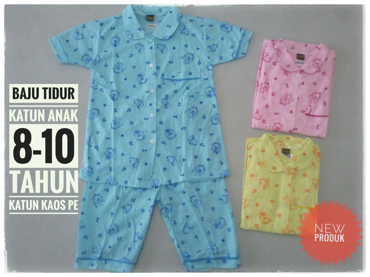 ObralanBaju.com Obral Baju Pakaian Murah Meriah 5000 Baju Tidur Katun TG