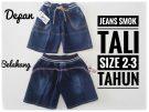 Jeans Smok Tali