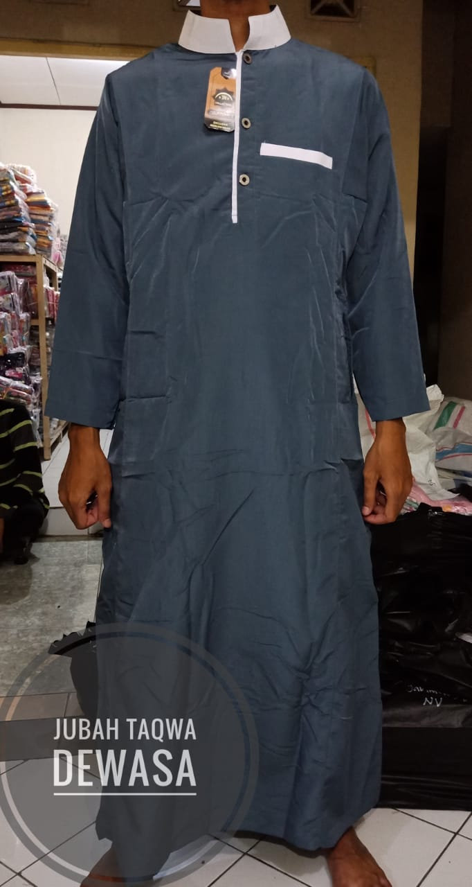 ObralanBaju.com Obral Baju Pakaian Murah Meriah 5000 Jubah Taqwa Dewasa