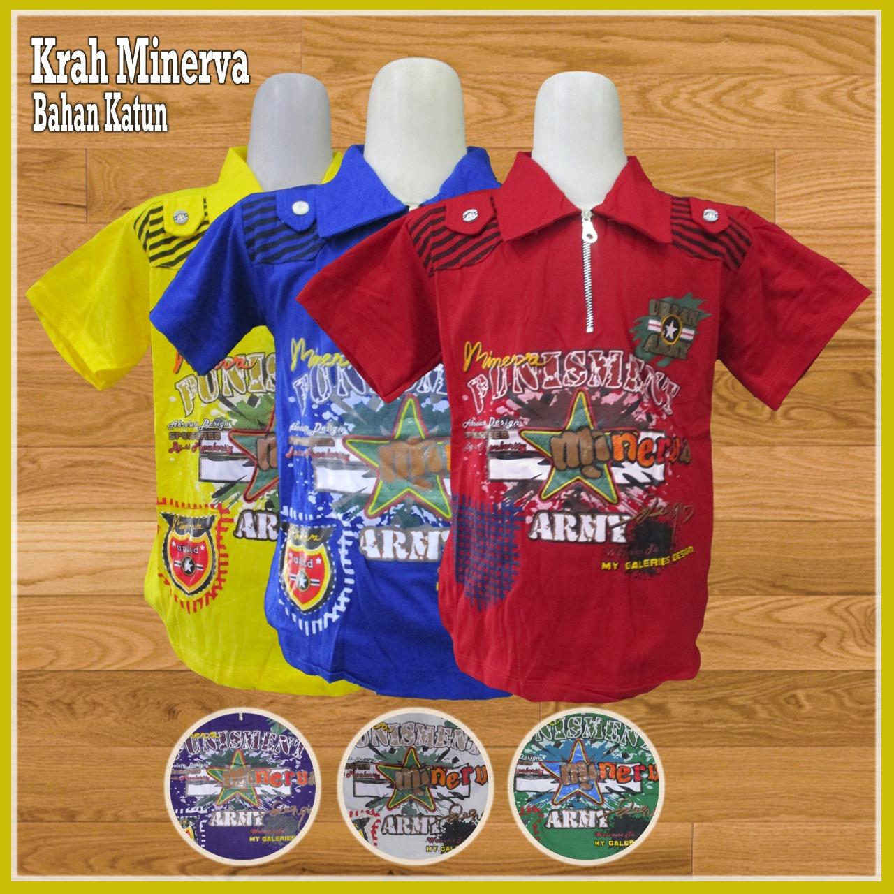 ObralanBaju.com Obral Baju Pakaian Murah Meriah 5000 Krah Minerva