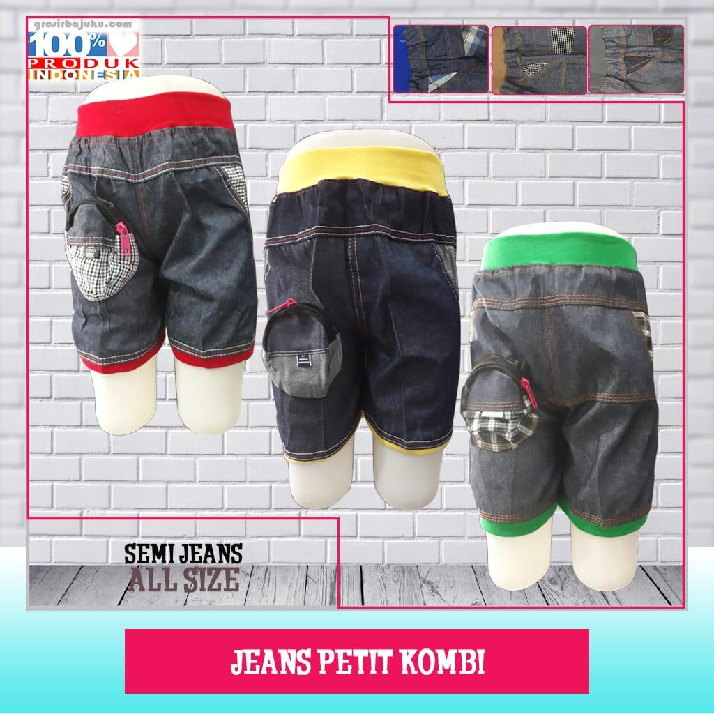 ObralanBaju.com Obral Baju Pakaian Murah Meriah 5000 Jeans Petit Kombi