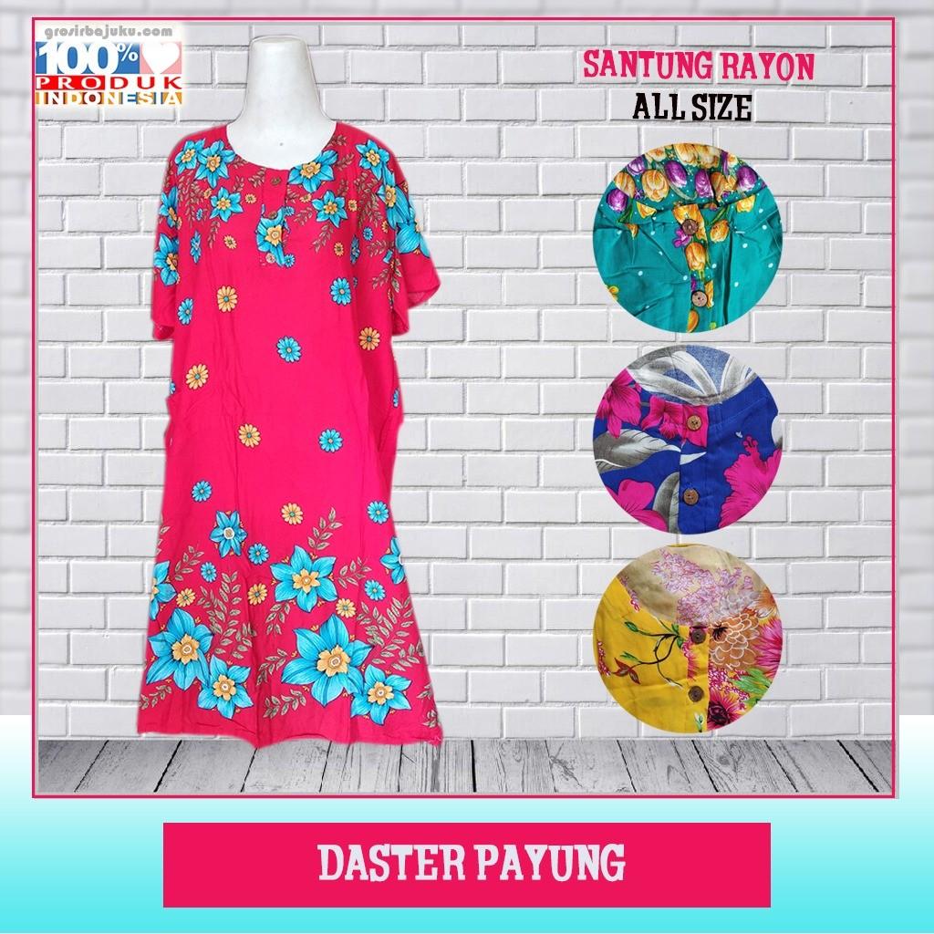 ObralanBaju.com Daster Payung