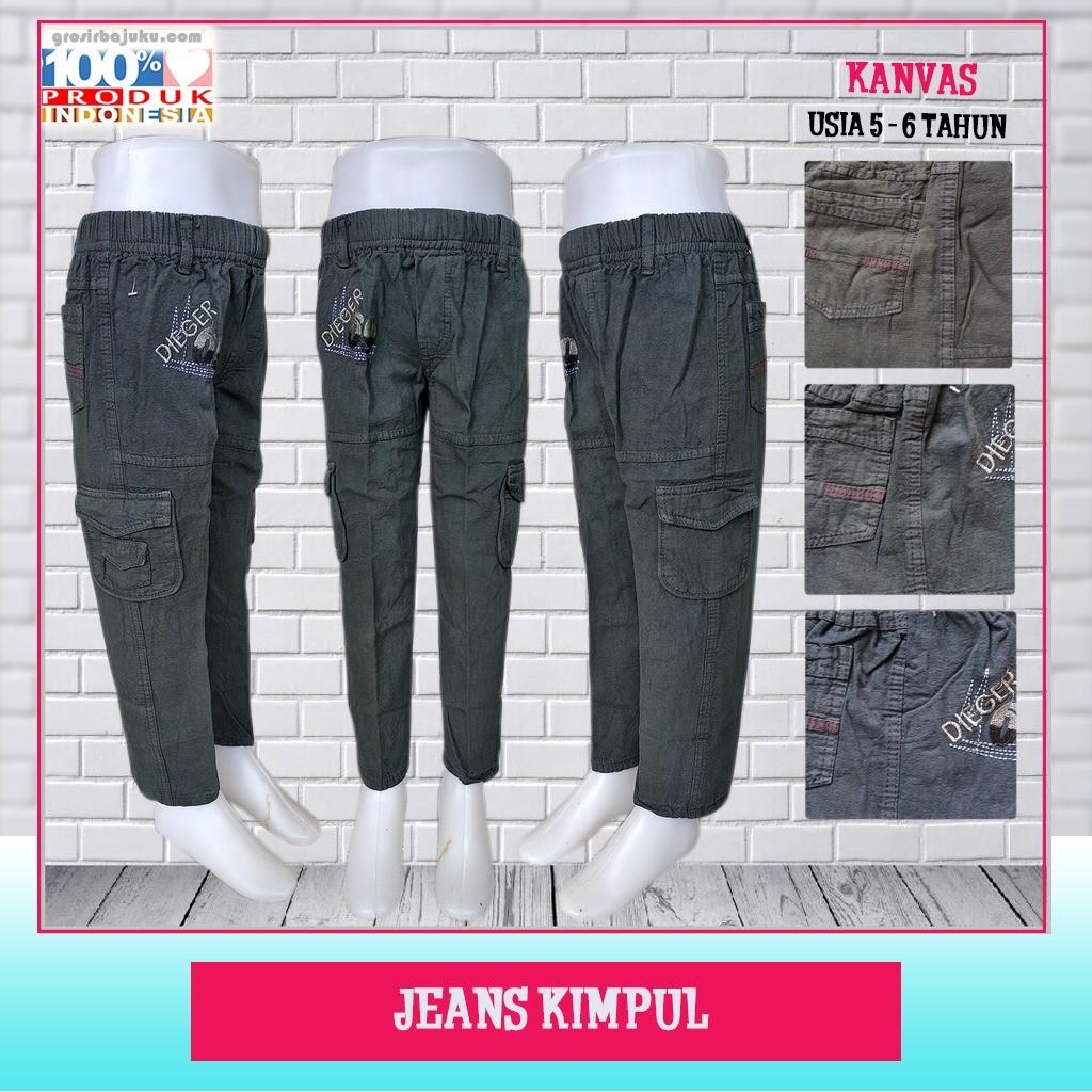 ObralanBaju.com Celana Jeans Kimpul