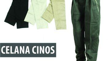 ObralanBaju.com Supplier Celana Cinos Anak Murah