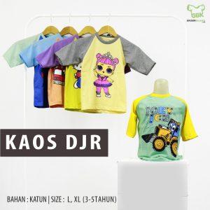 ObralanBaju.com Supplier Kaos Distro DJR Murah