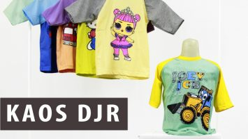 ObralanBaju.com Supplier Kaos Distro DJR Murah