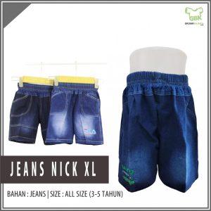 ObralanBaju.com Bisnis Jeans Nick XL Murah