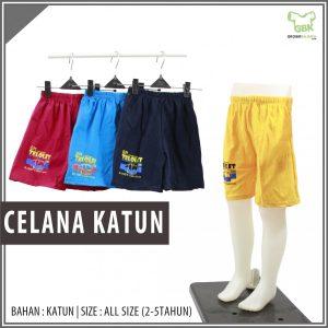 ObralanBaju.com Produsen Celana Katun Anak Murah