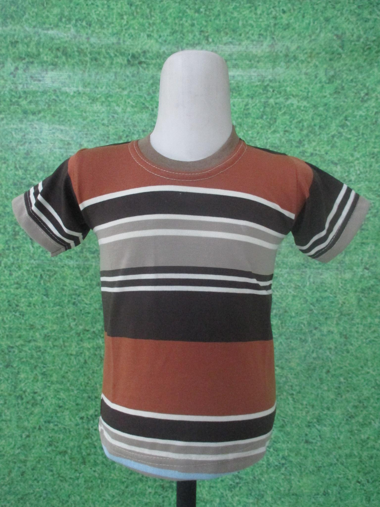 ObralanBaju.com Obral Baju Pakaian Murah Meriah 5000 Kaos Belang