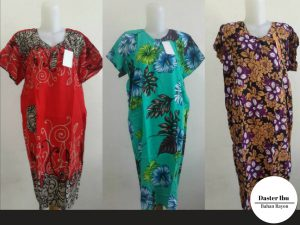 supplier daster rayon solo