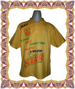 ObralanBaju.com Obral Baju Pakaian Murah Meriah 5000 Krah Sablon
