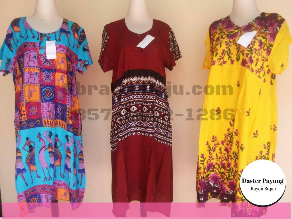 ObralanBaju.com Obral Baju Pakaian Murah Meriah 5000 Daster Payung