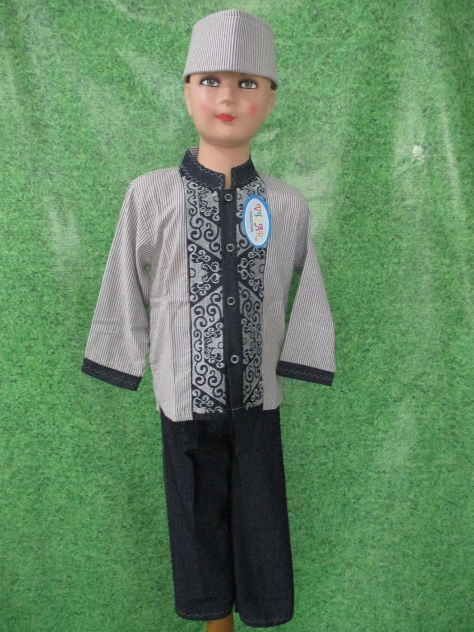 ObralanBaju.com Obral Baju Pakaian Murah Meriah 5000 Koko Vizar