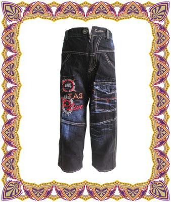 Jeans Panjang Cowo
