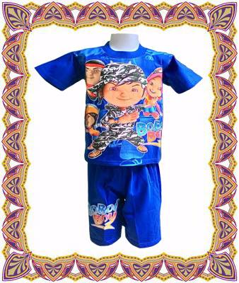 ObralanBaju.com Set Yung Kids 10-14