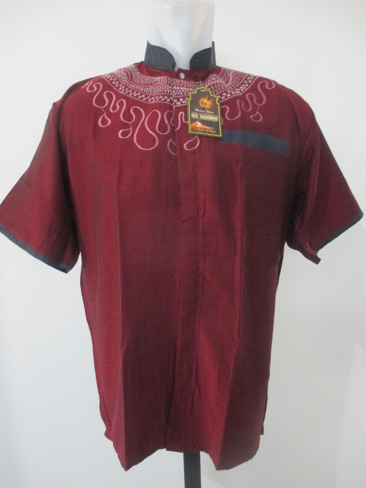 ObralanBaju.com Obral Baju Pakaian Murah Meriah 5000 Koko Bordir