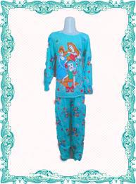 ObralanBaju.com Obral Baju Pakaian Murah Meriah 5000 Baju Tidur Korea Anak PP