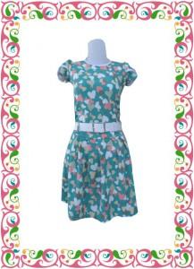 ObralanBaju.com Obral Baju Pakaian Murah Meriah 5000 Dress Waffle