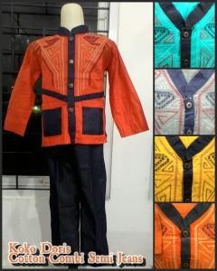 ObralanBaju.com Obral Baju Pakaian Murah Meriah 5000 Koko Doris