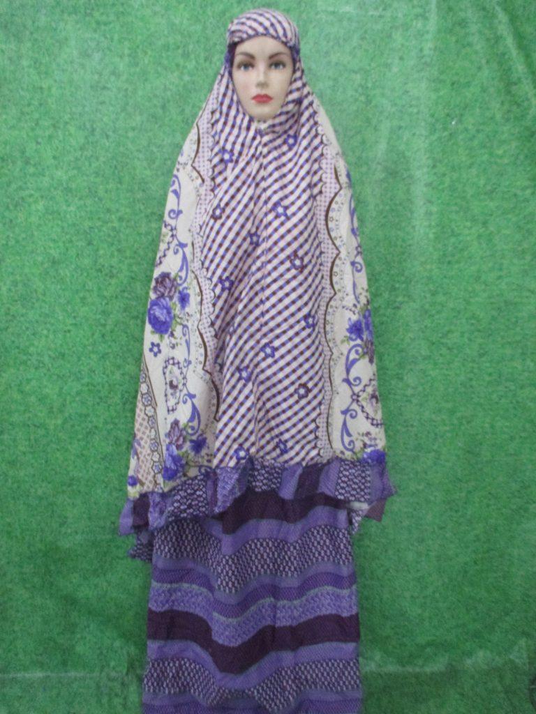 ObralanBaju.com Obral Baju Pakaian Murah Meriah 5000 Mukena Azzahra
