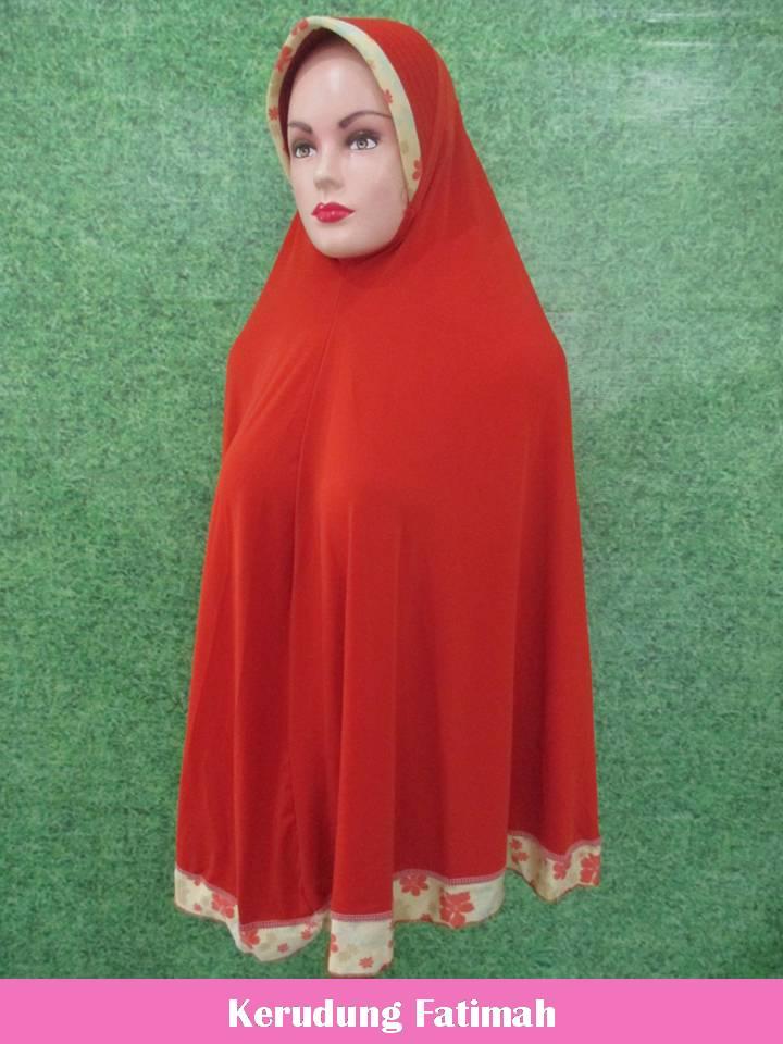 ObralanBaju.com Obral Baju Pakaian Murah Meriah 5000 Kerudung Fatimah