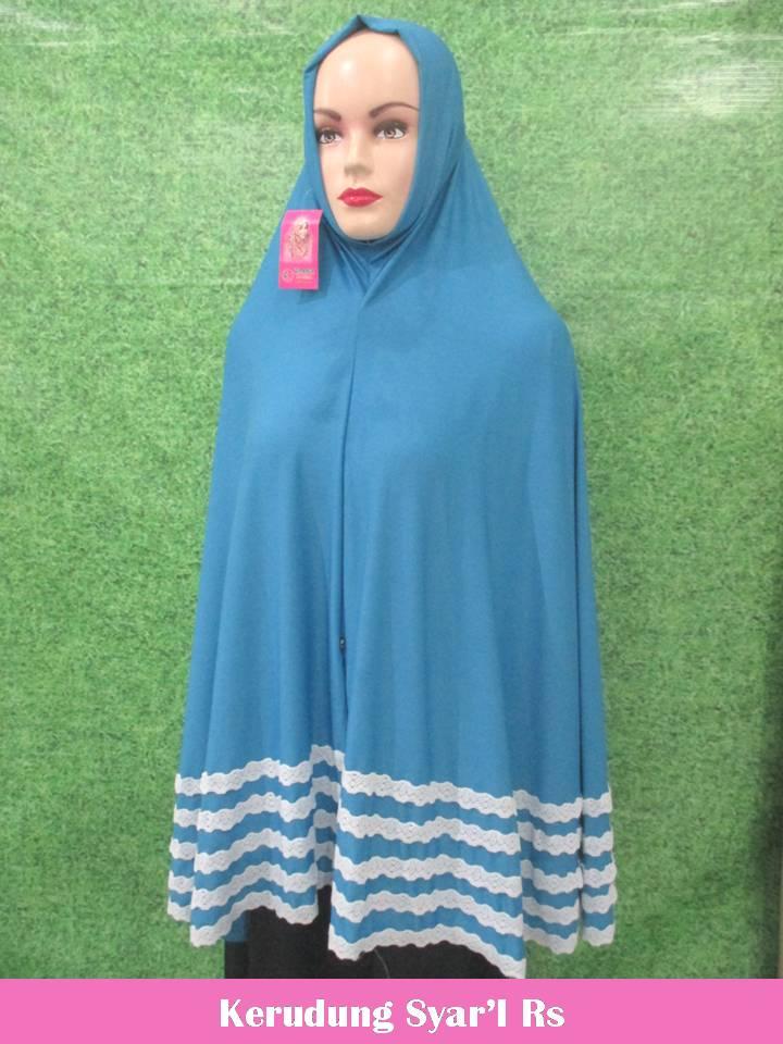 ObralanBaju.com Obral Baju Pakaian Murah Meriah 5000 Kerudung Syar'i Rs