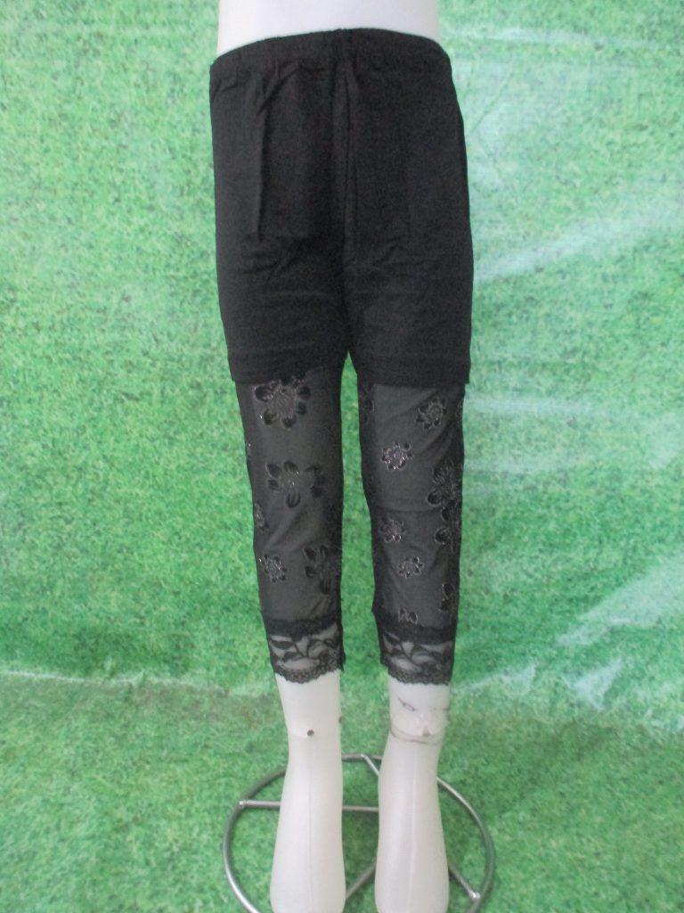 ObralanBaju.com Obral Baju Pakaian Murah Meriah 5000 Legging Hitam Anak