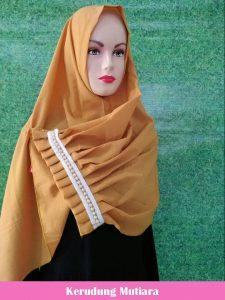 ObralanBaju.com Obral Baju Pakaian Murah Meriah 5000 Kerudung Mutiara