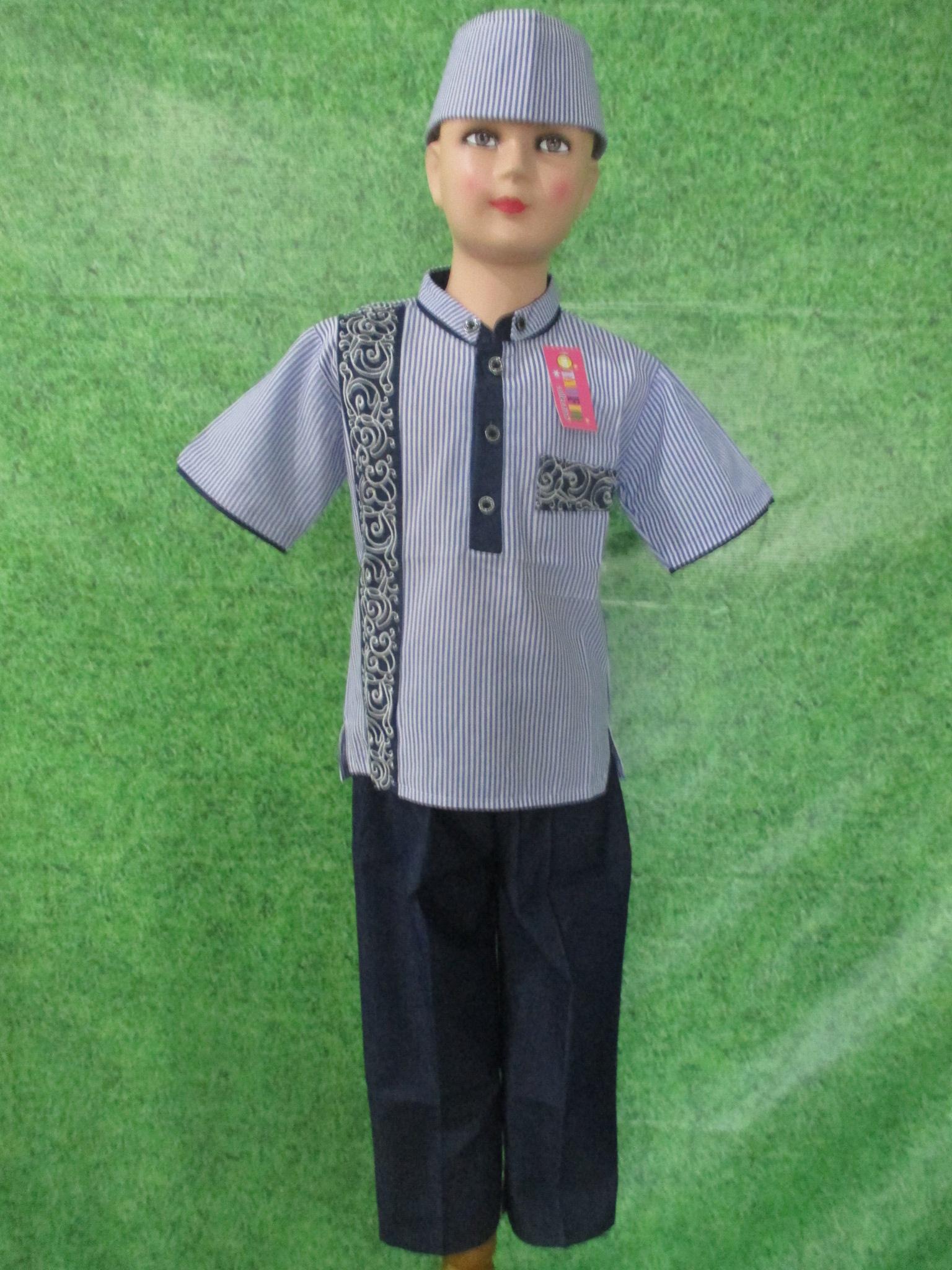 ObralanBaju.com Obral Baju Pakaian Murah Meriah 5000 Koko Taufiq Levis