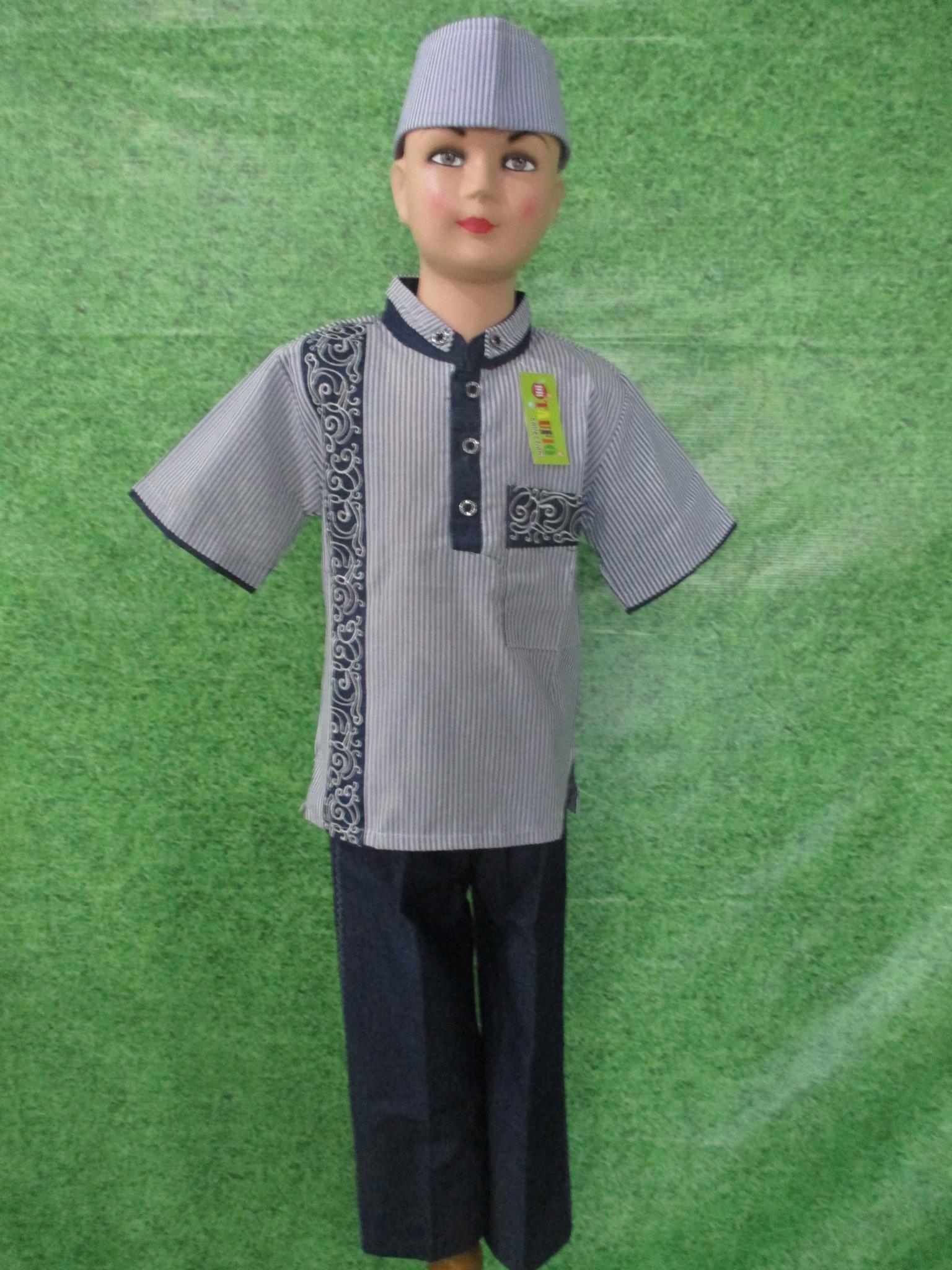 baju-koko-anak-rabbani