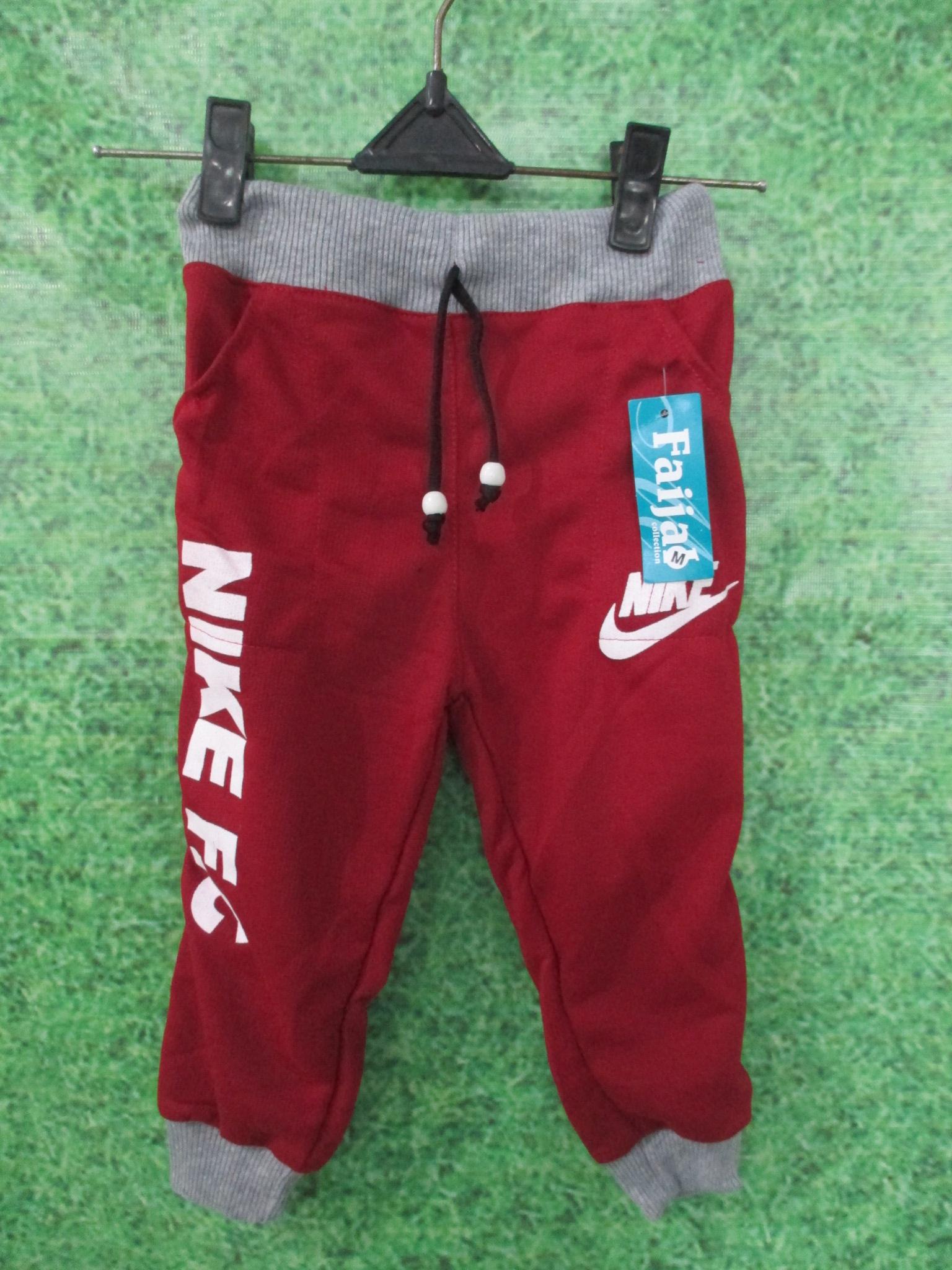 distributor celana jogger anak