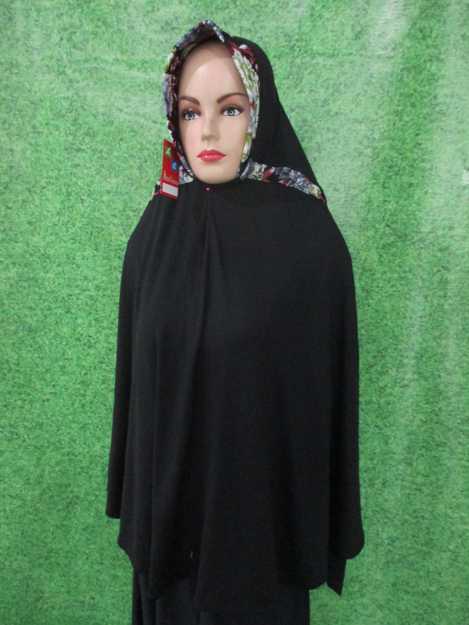 grosir jilbab murah bandung