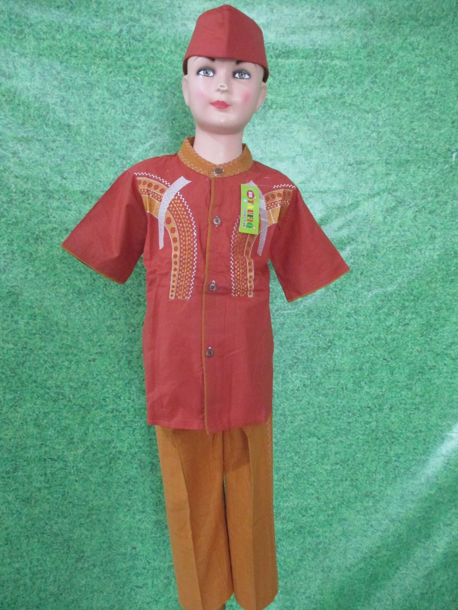 ObralanBaju.com Obral Baju Pakaian Murah Meriah 5000 Koko Taufiq Kanvas