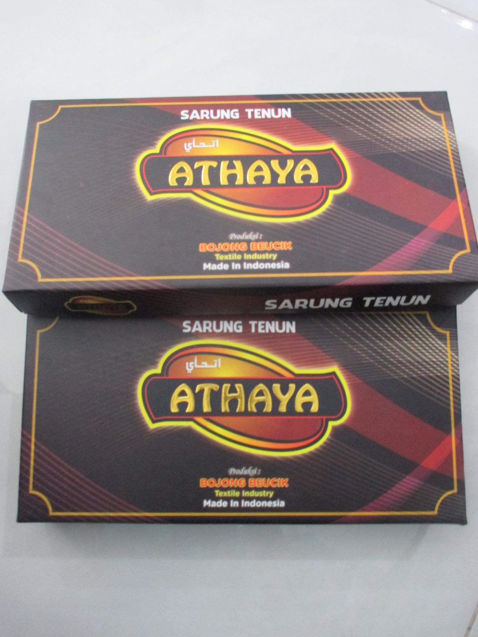 ObralanBaju.com Sarung Athaya