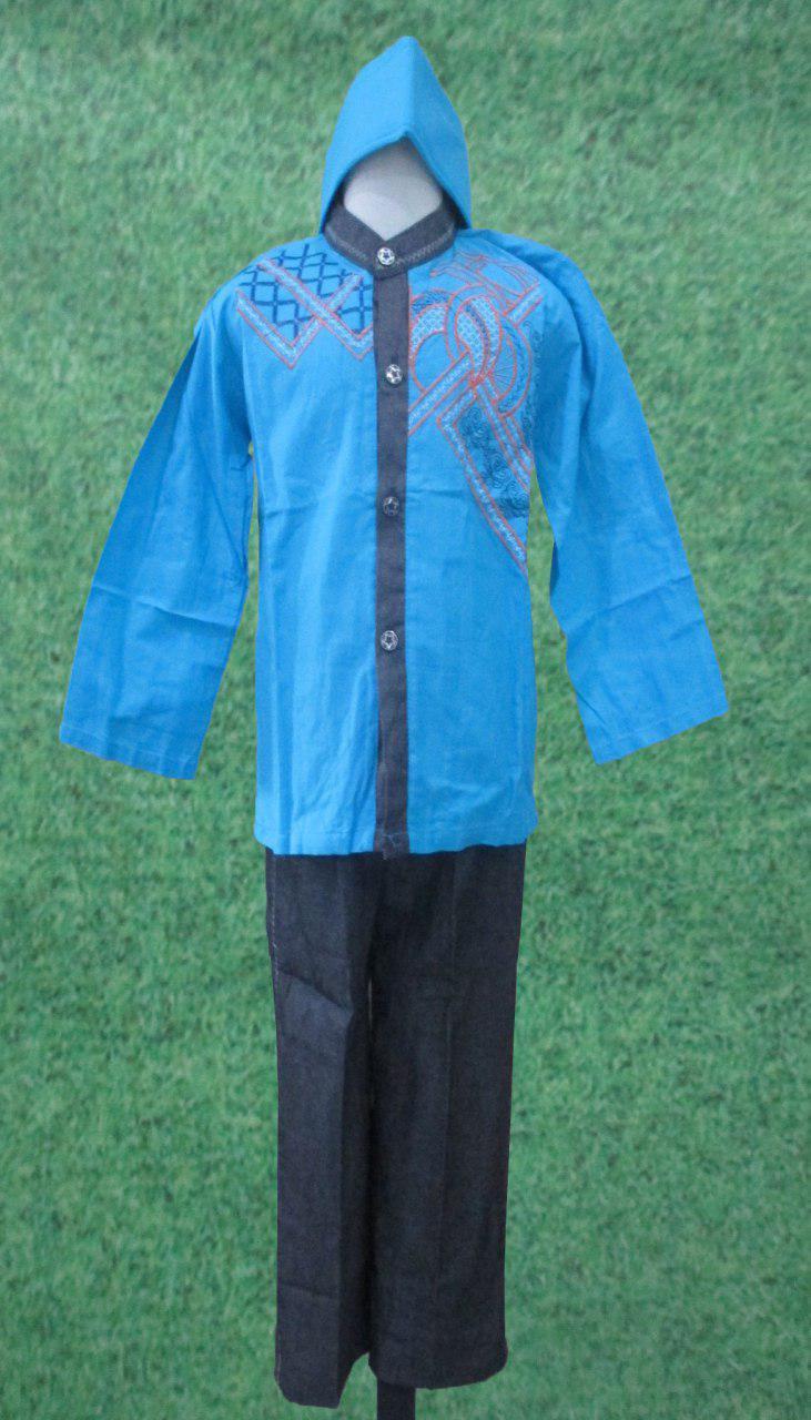 ObralanBaju.com Obral Baju Pakaian Murah Meriah 5000 Koko ArBani