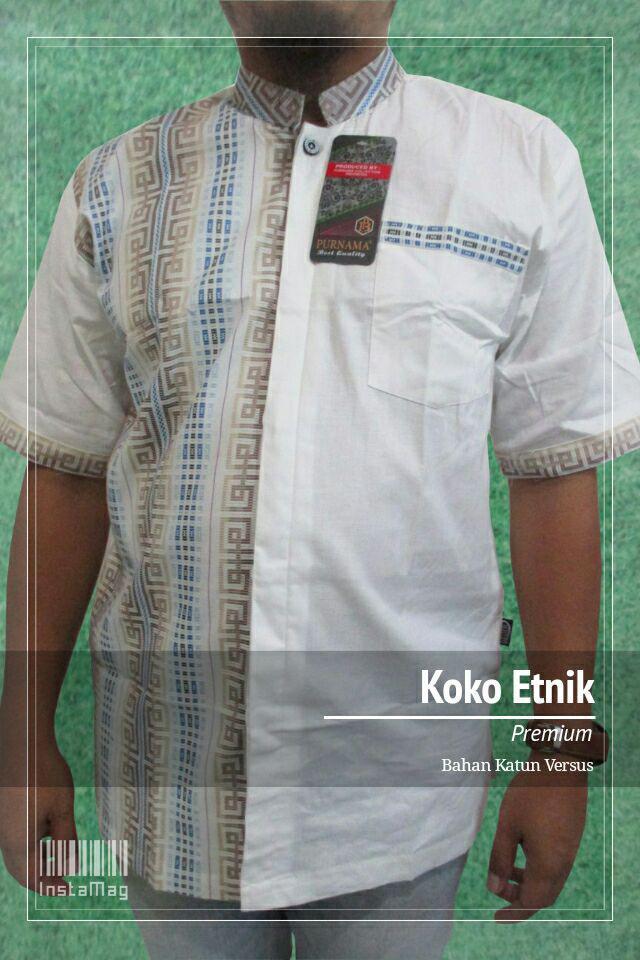 ObralanBaju.com Obral Baju Pakaian Murah Meriah 5000 Koko Etnik