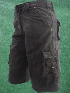 grosir celana cargo pria
